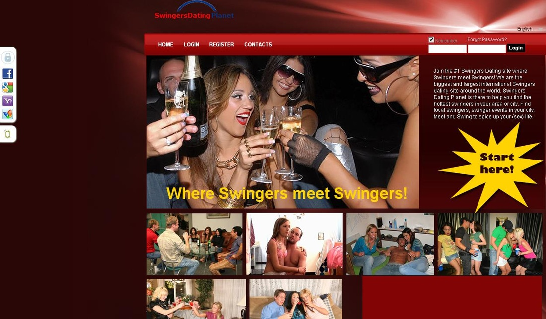 Swingers Dating