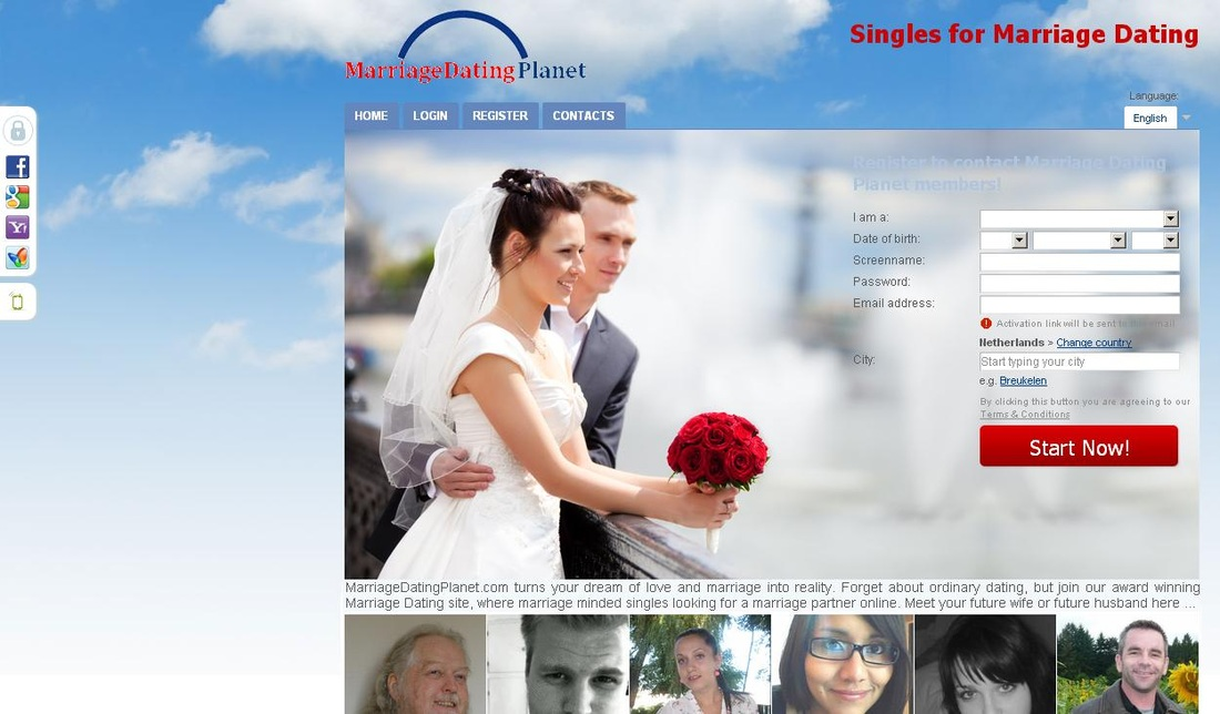 Best online dating site to get married