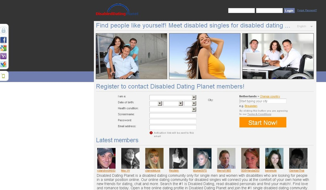 Tips for setting up an online dating profile